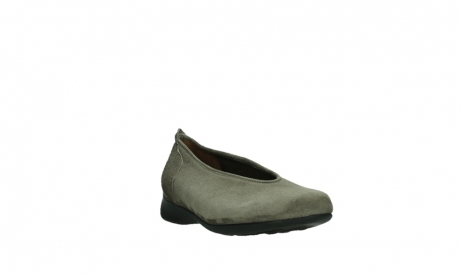 wolky slippers 00359 ballet 40150 suede taupe_5