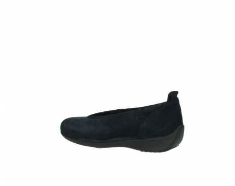 wolky instappers 00359 ballet 40800 donkerblauw suede_3