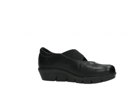 wolky slipons 00665 cursa 50000 black leather_15