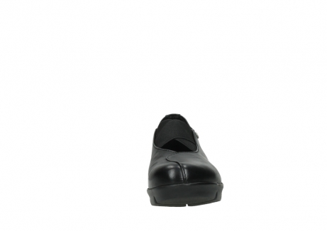wolky slipons 00665 cursa 50000 black leather_19