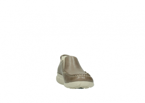 wolky slippers 01511 sekani 70150 taupe leder_18