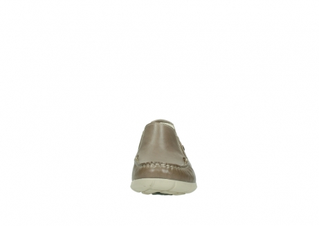 wolky slippers 01511 sekani 70150 taupe leder_19