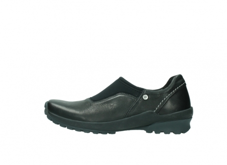 wolky slipons 01740 arches 20000 black leather_1