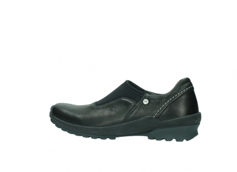 wolky slipons 01740 arches 20000 black leather_2