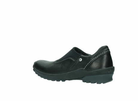 wolky slipons 01740 arches 20000 black leather_3