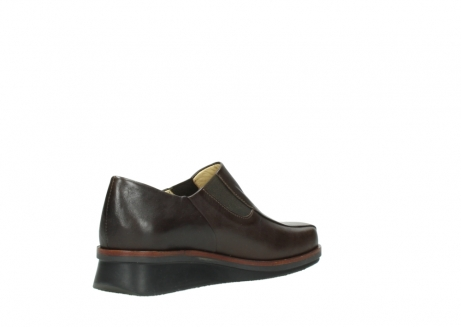 wolky slipons 02701 malaga 30300 brown leather_10