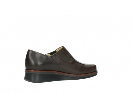 wolky slipons 02701 malaga 30300 brown leather_11