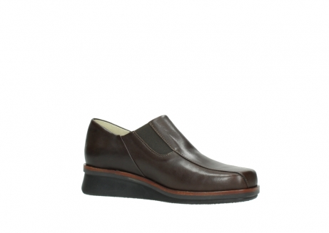 wolky slipons 02701 malaga 30300 brown leather_15