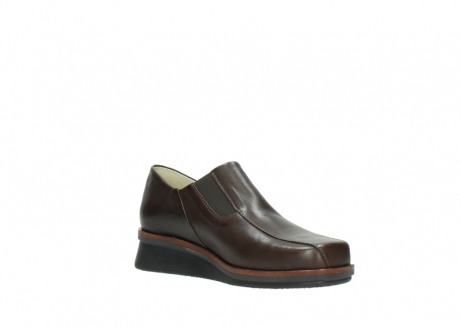 wolky slipons 02701 malaga 30300 brown leather_16