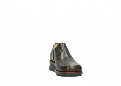 wolky slipons 02701 malaga 30300 brown leather_18