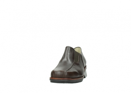 wolky slipons 02701 malaga 30300 brown leather_20