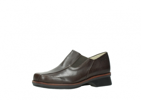 wolky slipons 02701 malaga 30300 brown leather_23