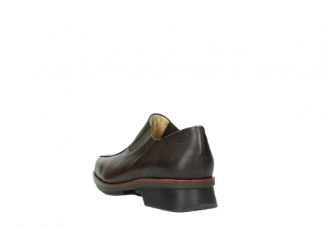 wolky slipons 02701 malaga 30300 brown leather_5