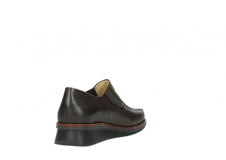 wolky slipons 02701 malaga 30300 brown leather_9