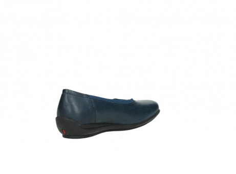 wolky instappers 0383 fairton 380 blauw leer_10