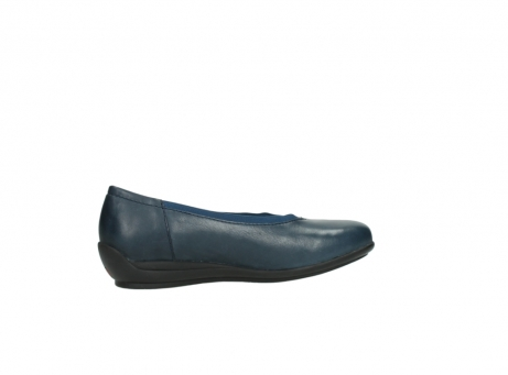 wolky instappers 0383 fairton 380 blauw leer_12