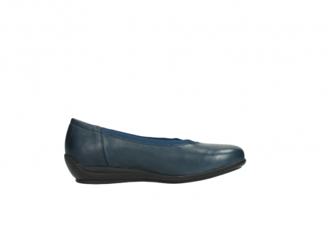 wolky instappers 0383 fairton 380 blauw leer_13
