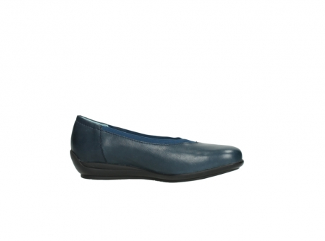wolky instappers 0383 fairton 380 blauw leer_14