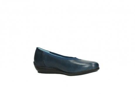 wolky instappers 0383 fairton 380 blauw leer_15
