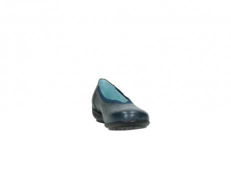 wolky instappers 0383 fairton 380 blauw leer_18