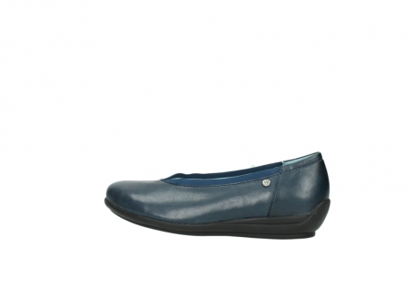 wolky instappers 0383 fairton 380 blauw leer_2