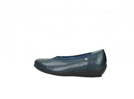 wolky slippers 0383 fairton 380 blau leder_2