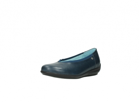 wolky instappers 0383 fairton 380 blauw leer_22