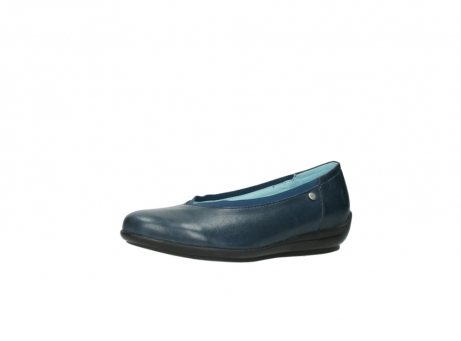 wolky instappers 0383 fairton 380 blauw leer_23
