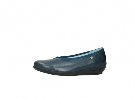 wolky instappers 0383 fairton 380 blauw leer_24