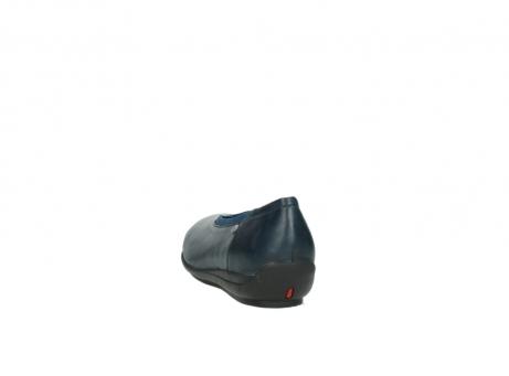 wolky slippers 0383 fairton 380 blau leder_6