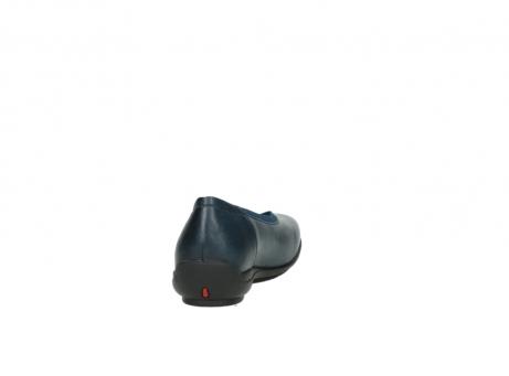 wolky slippers 0383 fairton 380 blau leder_8