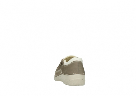 wolky instappers 06206 roll sneaker 10150 taupe nubuck_6