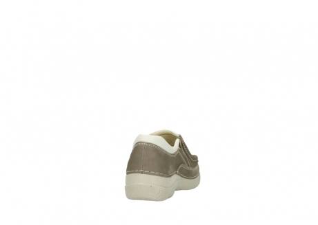 wolky instappers 06206 roll sneaker 10150 taupe nubuck_8