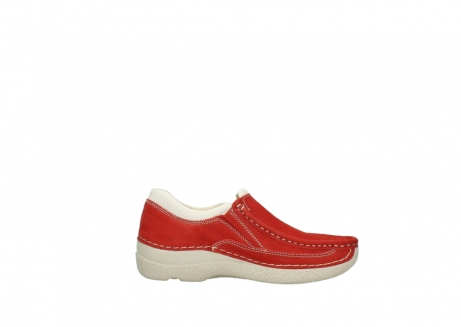 wolky slippers 06206 roll sneaker 10570 rot sommer nubuk_13
