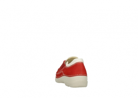 wolky slippers 06206 roll sneaker 10570 rot sommer nubuk_6