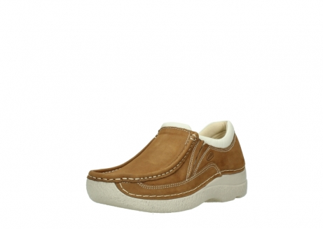 wolky slippers 06206 roll sneaker 10410 tobacco nubuk_22