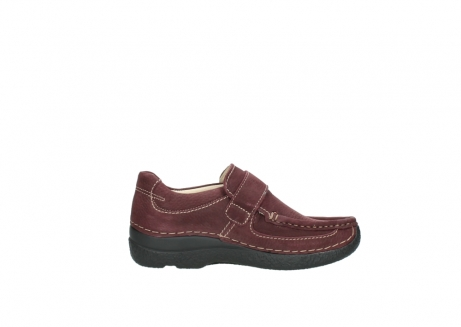 wolky slippers 06221 roll strap 90510 bordeaux nubukleder_13