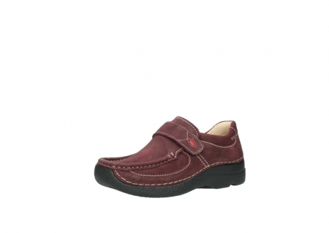 wolky slippers 06221 roll strap 90510 bordeaux nubukleder_23