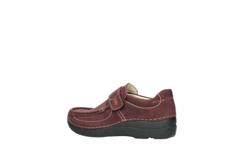 wolky slippers 06221 roll strap 90510 bordeaux nubukleder_3