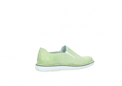 wolky slippers 08476 flint 30750 lime leder_11