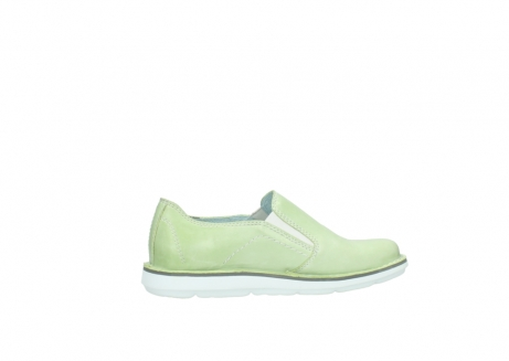 wolky slippers 08476 flint 30750 lime leder_12