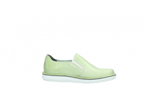 wolky slipons 08476 flint 30750 lime leather_14
