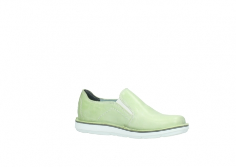 wolky slipons 08476 flint 30750 lime leather_15