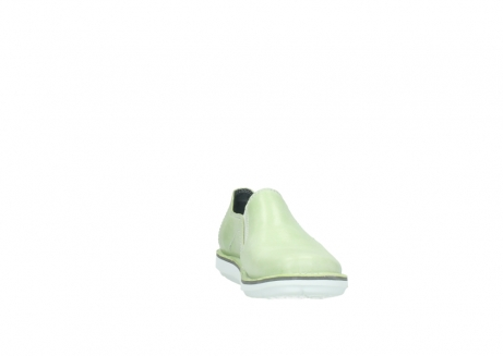 wolky slippers 08476 flint 30750 lime leder_18