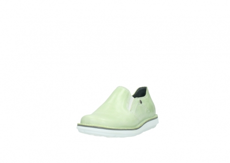 wolky slipons 08476 flint 30750 lime leather_21