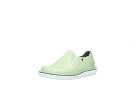 wolky slipons 08476 flint 30750 lime leather_22