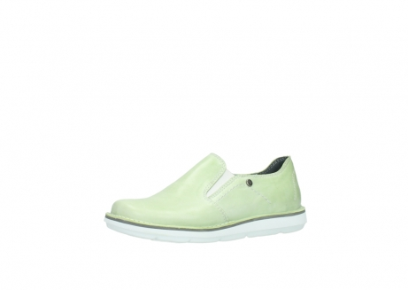 wolky slipons 08476 flint 30750 lime leather_23
