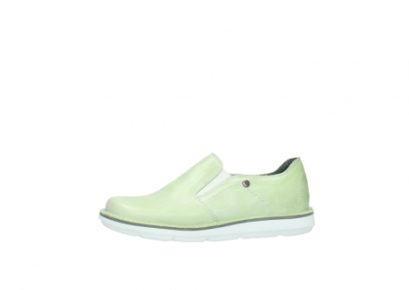 wolky slipons 08476 flint 30750 lime leather_24