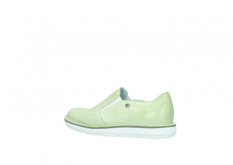 wolky slipons 08476 flint 30750 lime leather_3