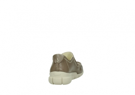 wolky slippers 1511 sekani 715 taupe leder_8